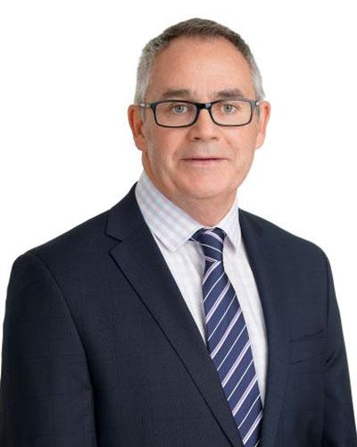 Gerald Barnes